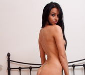 Ashley Diaz - So Much Pink - SpunkyAngels 16