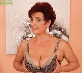 Jessica Hot - big tits mature 8