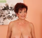 Jessica Hot - big tits mature 18