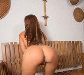 Anastassia Delgado - naked teen spreading her pussy 17