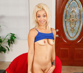 Ivy Stone likes her big vibrator 14