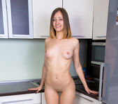 Alexa Rush - getting naughty in the kitchen 20