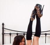 Sofia - Leopard Print - SpunkyAngels 6