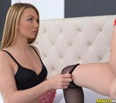 Molly Mae, Kylie Quinn - Curious Girls - We Live Together 5