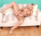 Jizella Ross - proper blonde milf 22