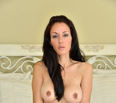 Olivia Bell - Glass Toy View 6