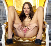 Chair - Talia Mint - Watch4Beauty 14