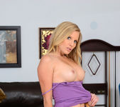 Brianna Ray, Kasey Storm - Touch Of A Woman - MILF Next Door 2