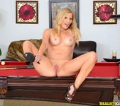 Brianna Ray, Kasey Storm - Touch Of A Woman - MILF Next Door 3