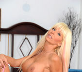 Brianna Ray, Kasey Storm - Touch Of A Woman - MILF Next Door 5