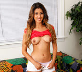 Sophia Leone - gorgeous latin body teen 5