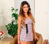 Sophia Leone - getting nasty in the living room 3