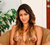 Sophia Leone - getting nasty in the living room 15