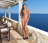 Amirah Adara - pussy at the beach house 7