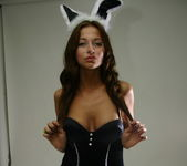 London Hart - Bunny - SpunkyAngels 7