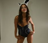 London Hart - Bunny - SpunkyAngels 8