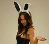 London Hart - Bunny - SpunkyAngels 9