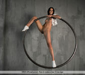 Acrobat - Sabrina G. - Femjoy 13