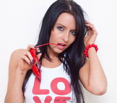 Ashley Diaz - Love - SpunkyAngels 2