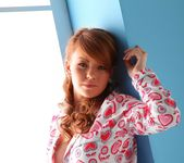 Becky's teen pyjama strip - Spinchix 2