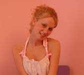 Lucky - Pink Checkered - SpunkyAngels 7
