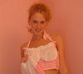 Lucky - Pink Checkered - SpunkyAngels 10