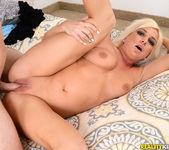 Jessica Taylor - Rock The Cock - MILF Hunter 11