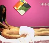 Mey Li - Secret Rub Down - Happy Tugs 2