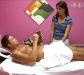 Angelina Chung - Joyful Jerking - Happy Tugs 4