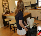 Lily Rader - Fore Play - GF Revenge 5