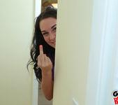 Victoria Webb - Back Shot - GF Revenge 3