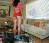 Kelly Diamond - Sporty Girl - GF Revenge 3