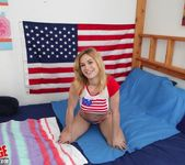 Courtney - American Girl - GF Revenge 2