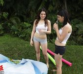 Riley, Carson - Slippery When Wet - GF Revenge 2