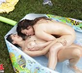 Riley, Carson - Slippery When Wet - GF Revenge 8