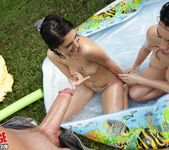 Riley, Carson - Slippery When Wet - GF Revenge 10