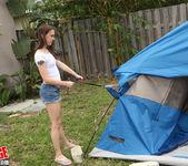 Sweetie Paytton - Camping Cutie - GF Revenge 3