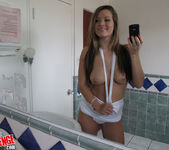 Megan - Bathroom Break - GF Revenge 2