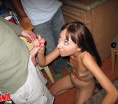 Sienna - Poke Her Face - GF Revenge 12