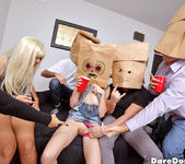 Joseline Kelly - Paper Bag Party - Dare Dorm 2