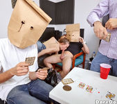 Joseline Kelly - Paper Bag Party - Dare Dorm 4