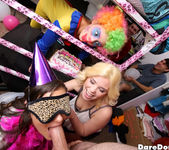 Gia Paige - Bday Party - Dare Dorm 2