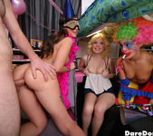 Gia Paige - Bday Party - Dare Dorm 4