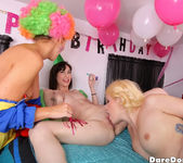 Gia Paige - Bday Party - Dare Dorm 6