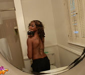 Melanie - Lovin On Coxxxx - Black GFs 6