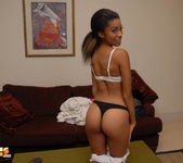 Kim - My Sweet Kim - Black GFs 10