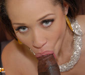 Alaya - Chocolate Dream - Black GFs 5
