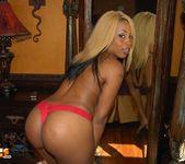 Michelle - That Ass - Black GFs 4