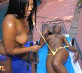 Monique - Double Up - Black GFs 9