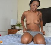 Kili - Self Served - Black GFs 2